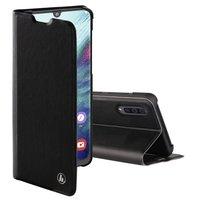 Hama Booklet Slim Pro Voor Samsung Galaxy A50 Zwart
