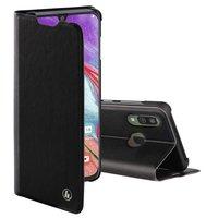 Hama Booklet Slim Pro Voor Samsung Galaxy A40 Zwart