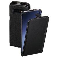 Hama Flipcase Smart Case Voor Samsung Galaxy S10 Zwart