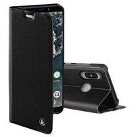 Hama Booklet Slim Pro Voor Xiaomi Mi A2 Zwart