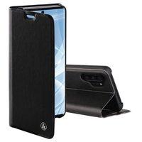 Hama Booklet Slim Pro Voor Samsung Galaxy Note 10+ (5G) Zwart