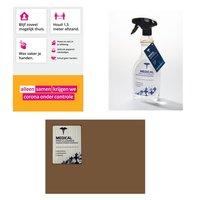 Medical Pro Cleaner Desinfecterende Handspray 750 ml Doos 10 Stuks