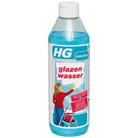 HG Glazenwasser 0,5L