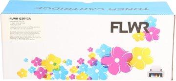 FLWR Canon FX-9 zwart (Huismerk (compatible))