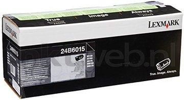 Lexmark 24B6015 zwart (Origineel)