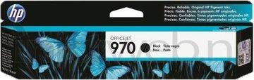 HP 970 zwart (Origineel)