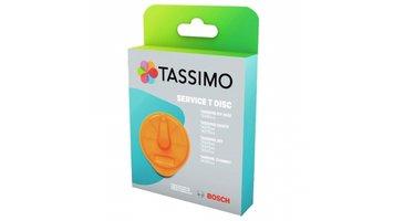Bosch B/s Tassimo T-disk Oranje