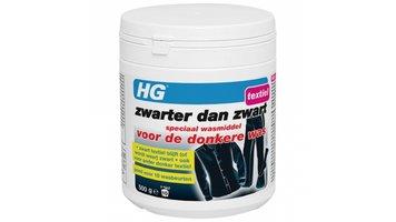 HG Wasmiddel Zwarter Dan Zwart 500gr