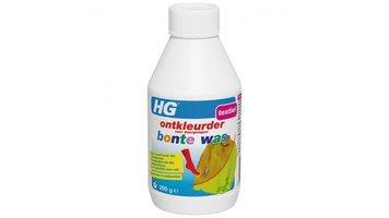 HG Ontkleurder Bonte Was 200gr