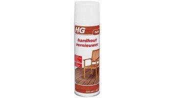 HG Hardhout Vernieuwer 500ml