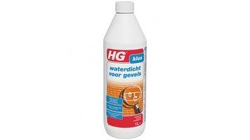 HG Waterdicht Voor Gevels 1L