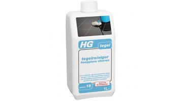 HG Tegelreiniger Hoogglans Vloeren 1L