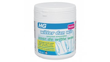 HG Wasmiddel Witter Dan Wit 500gr