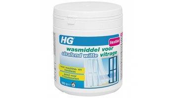 HG Wasmiddel voor Stralend Witte Vitrage 500gr