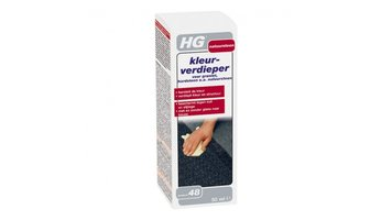 HG Kleurverdieper Beschermt Graniet en Natuursteen 50 ml