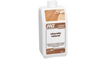 HG Vloerolie Naturel 1L