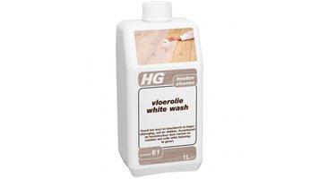 HG Vloerolie WhiteWash 1L
