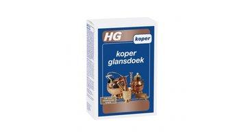 HG Koper Glansdoek