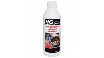 HG Aangekoekte Pannenreiniger 450g