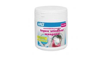 HG Wasmiddeltoevoeging Tegen Stinkend Wasgoed 500 g