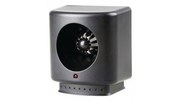 Isotronic 62316 Ultrasone Ongediertebestrijder 20 - 70 Khz 4.5 W Binnen