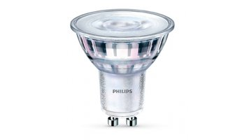 Philips Dimbare Led Lamp GU10 50W 2700K