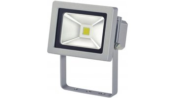 Brennenstuhl BN-1171250121 LED Floodlight 10W 700Lm Grijs
