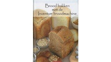 Inventum Broodbak Receptenboek