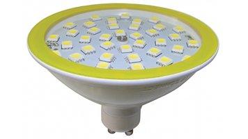 Easy Connect EC67878 Led Lamp Gu10 Dimbaar Mr30 6 W 480 Lm 3000 K