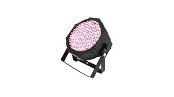 Ibiza LP64LED-BAT Rgb Led Par Can
