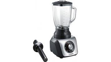 Bosch MMB65G5M Blender 800W Zwart