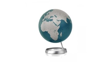 Atmosphere NR-0331F5VM-GB Globe Full Circle Vision Mid- Night Blue 30cm Diameter