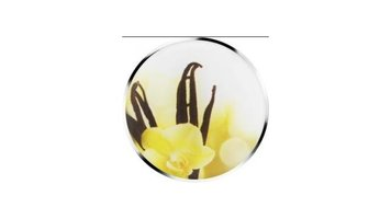 Cornat SA1029 Afvoerplug Decor Vanilla Cream 39.5mm