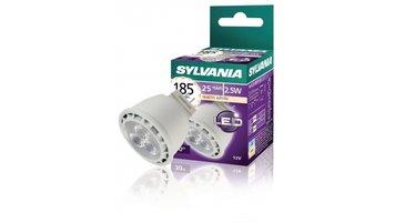 Sylvania SYL-0026409 Led Lamp G4 Mr11 2.5 W 185 Lm 3000 K