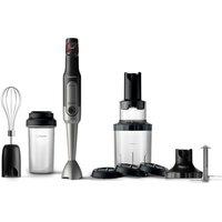 Philips HR2657/90 ProMix Viva Handblender met Accessoires 800W Zwart/RVS
