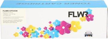 FLWR HP 203X magenta (Compatible XXL)