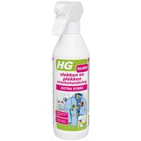 HG Vlekken en Plekken Voorbehandeling Spray Extra Sterk 500 ml