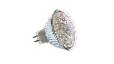 Skytronic MR16 LED Lamp Wit