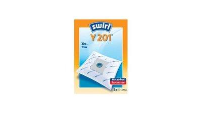 Swirl Y201 Micro Stofzak 5 Stuks