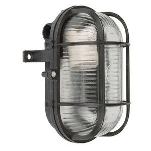 Smartwares 75.000.35 Buitenlamp Zwart