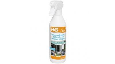 HG Zonnescherm- / Dekzeilreiniger 500ml