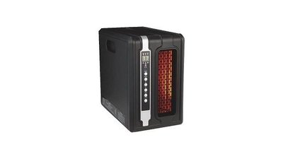 MontAna GD9215BD1 Sunheat Infrarood Elektrische Kachel met Afstandsbediening 150m3